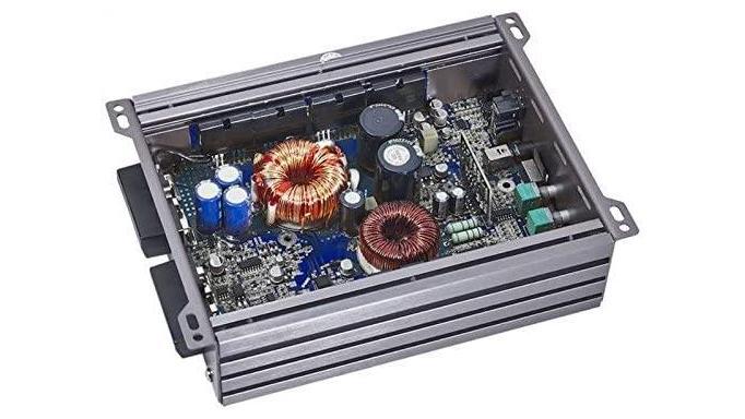 Gladen RC 600c1 [2]