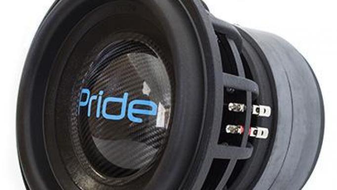 """Pride  T v.3 15"""""""