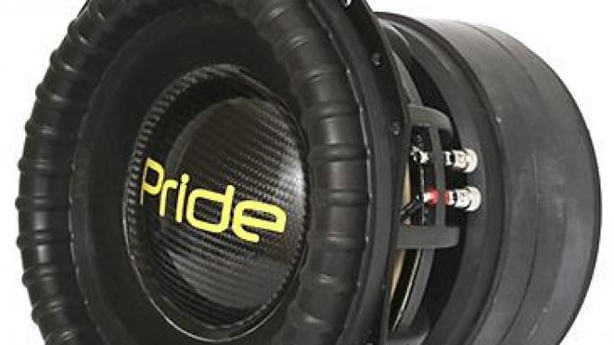 Pride  Sv3 12