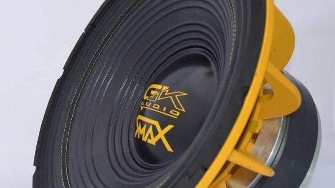 "GK Audio SMAX 3000 15"""