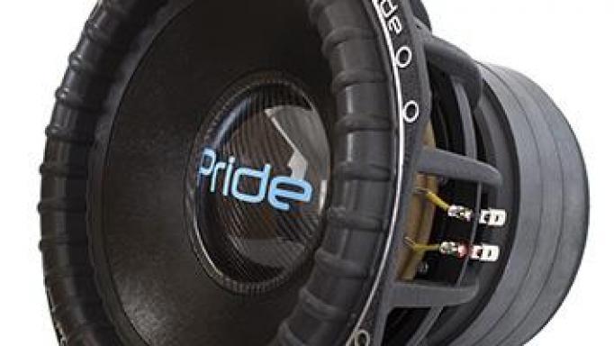 """Pride Sv3 15"""" ( bajo pedido)"""