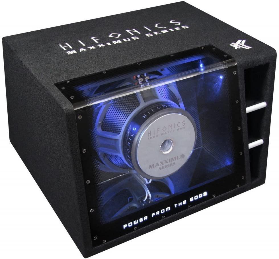 Hifonics MXZ12BP