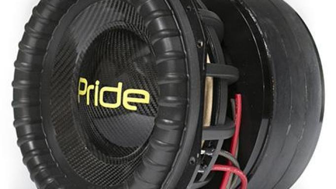 Pride  ST 12