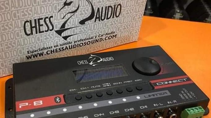 Chess audio P8