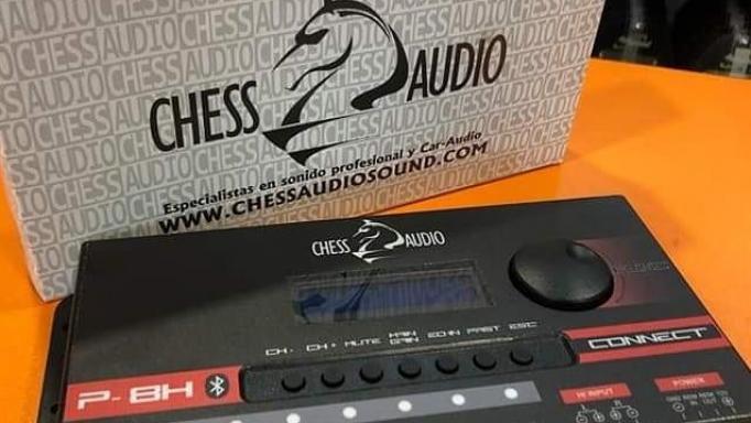 Chess audio P8H [0]