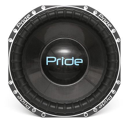 "Pride ST15"" ( bajo pedido)"