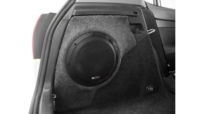 MB QUART Active-Box QB-250 Subwoofer Golf V