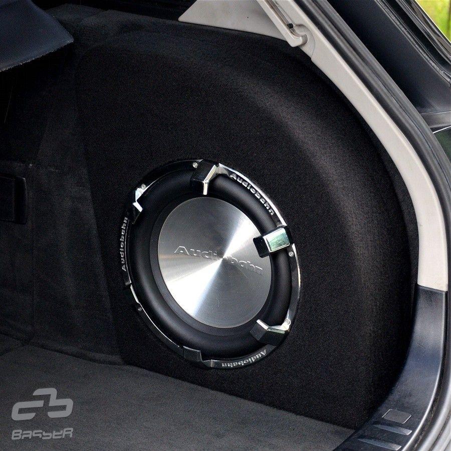 Caja  de subwoofer Fiting BMW 3 E91 Touring Fit-Box
