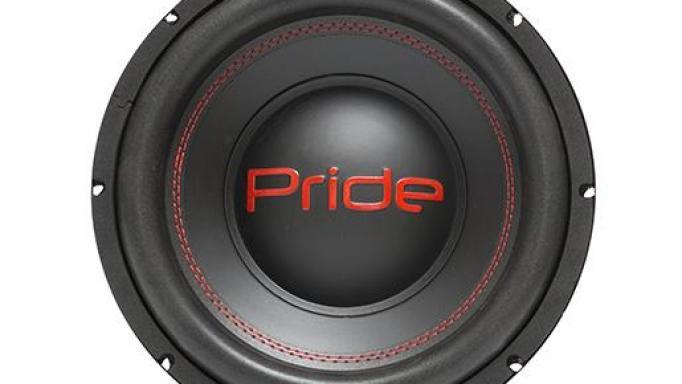 Pride Eco 10  [0]