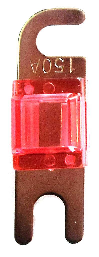 Fusible Mini ANL 125A