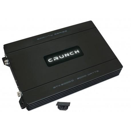 CRUNCH GRAVITY AMP GTX-2000D