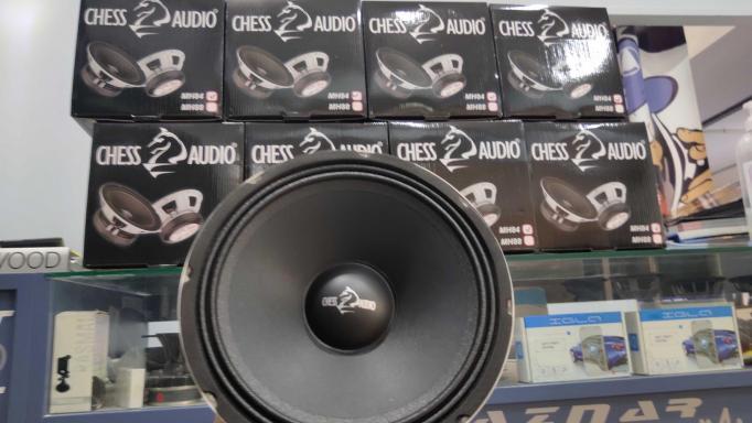 Chess MH 84