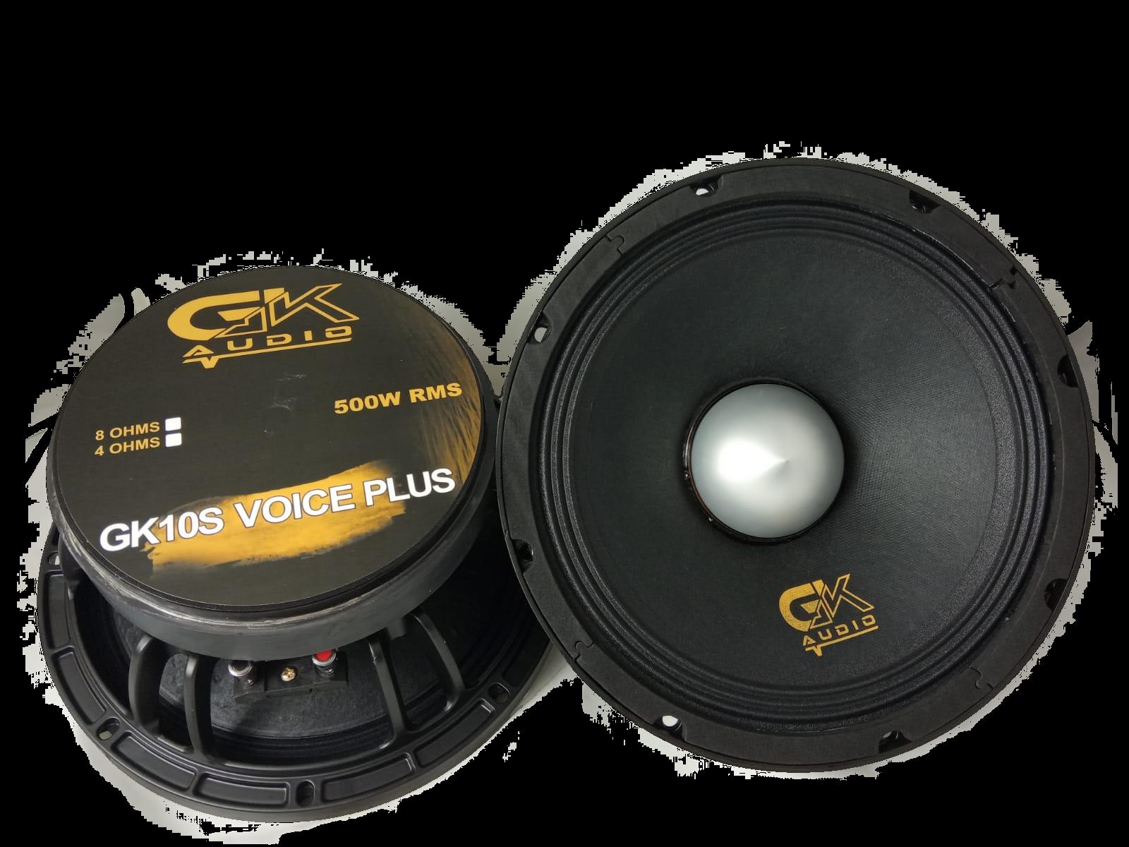 GK Audio Svoice plus
