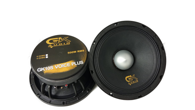 GK Audio Svoice plus