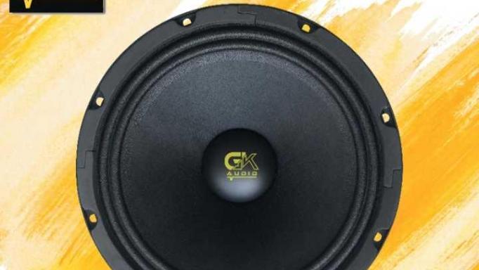 GK Audio 8 MBV