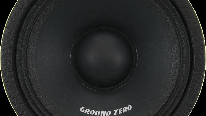 Ground zero GZCM 6.5SPL [1]