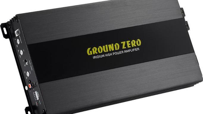 Ground Zero GZIA 1.1500D