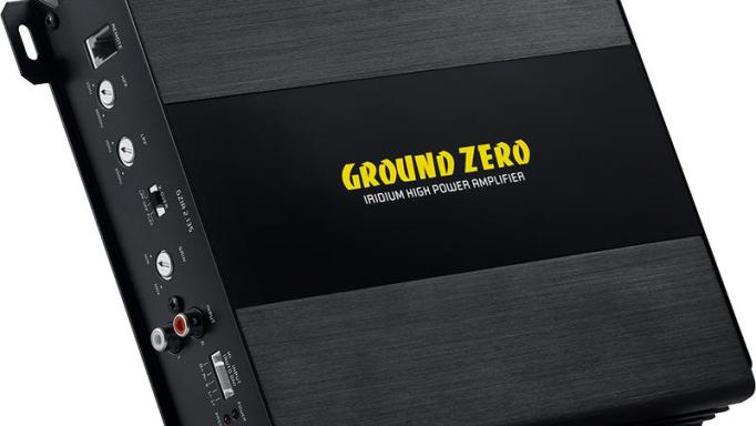 Ground Zero GZIA 2.135