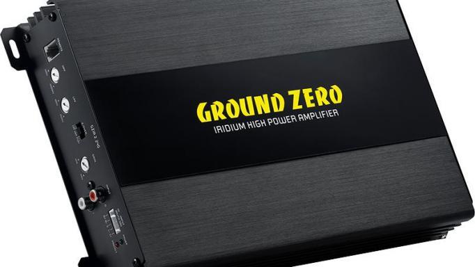 Ground Zero GZIA 2.240