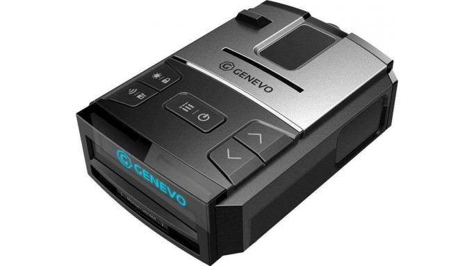 Detector Genevo Max [0]