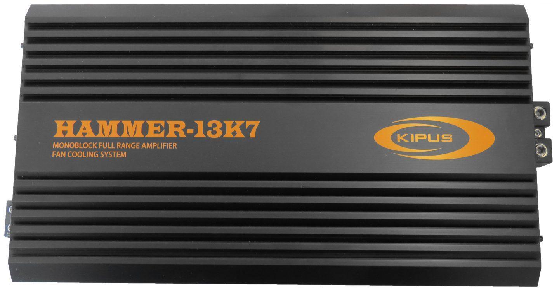 Kipus HAMMER-13K7
