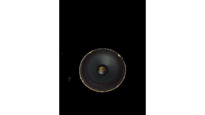 GK 6,5 MBV HIBRID YELLOW