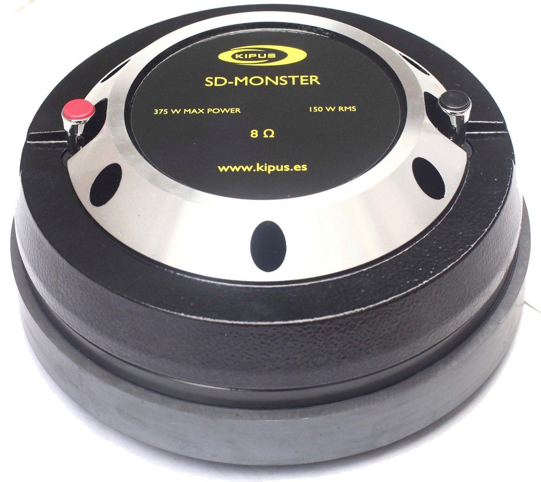 Kipus SD-MONSTER +HR 650