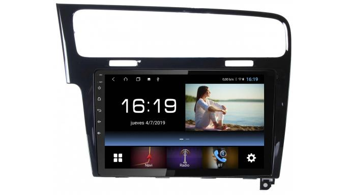 Golf 7 ( 2013-2019) Android 10 4gb