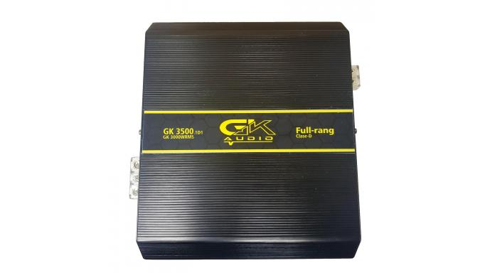 GK Audio 3500.2D
