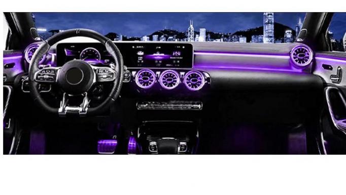 Mercedes-Benz Clase A W177