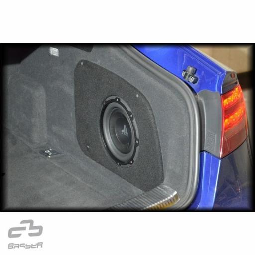 Caja de subwoofer específica Audi A5 Sportback 2007>2016