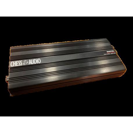 Chess Audio CHA13500. 1D@ 1 ohm
