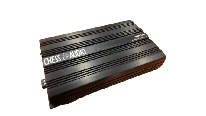 Chess Audio  CHA5000. 1D@ 2 ohm