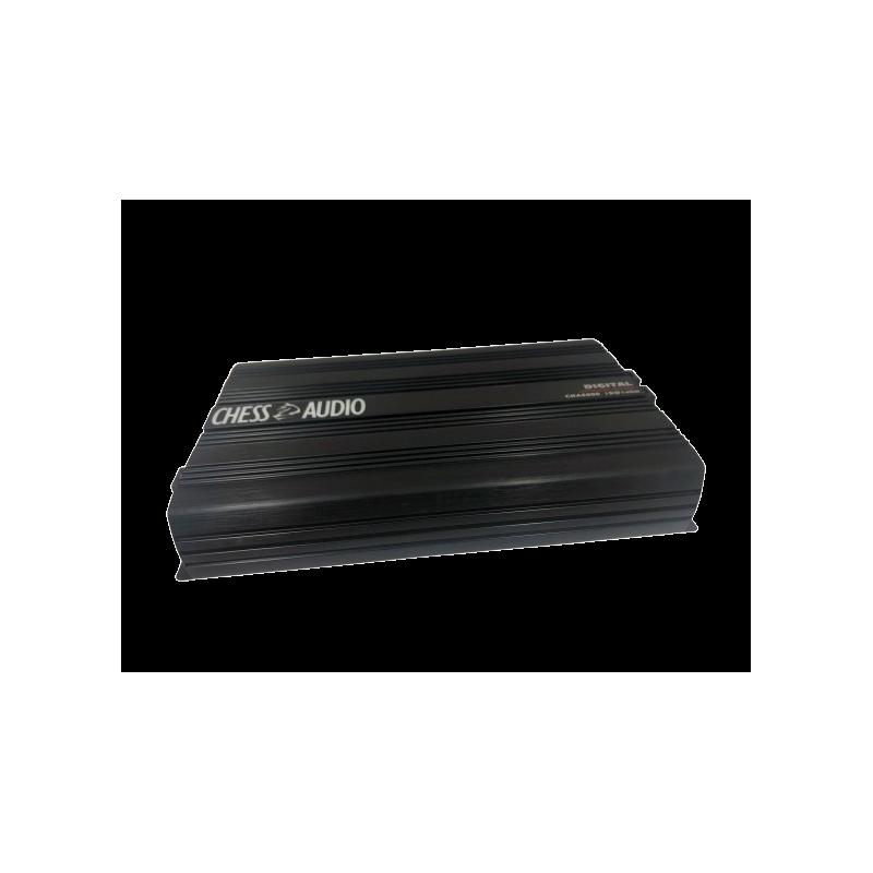 Chess Audio CHA8000. 1D@ 1 ohm