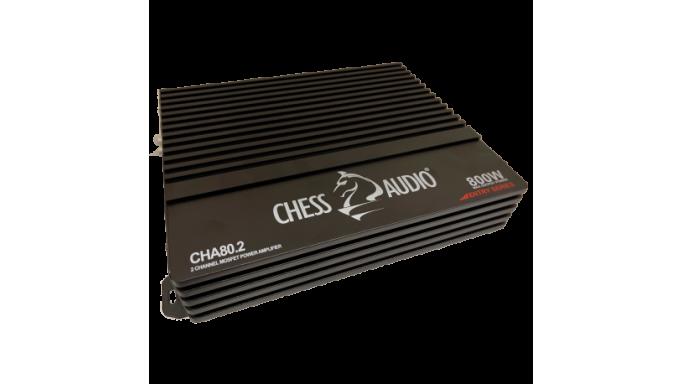 Chess Audio CHA80.2AB@2ohms