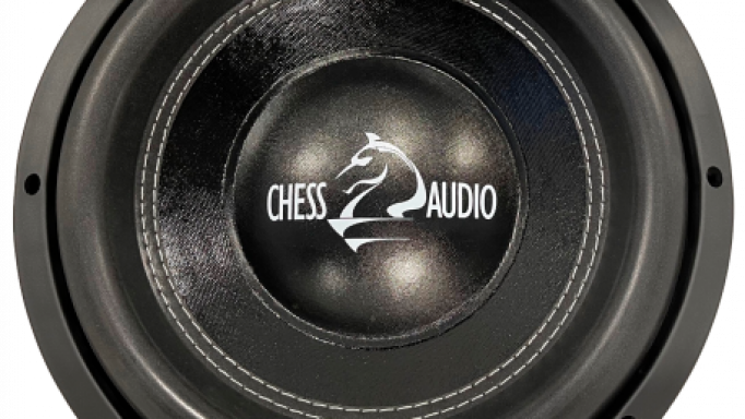 Chess Audio SBB 1222