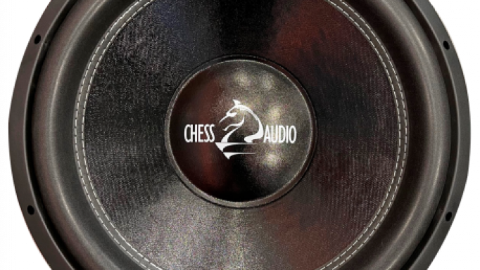 Chess Audio SBB 1522