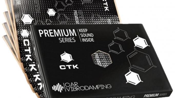 CTK PREMIUM 4mm 10 unidades
