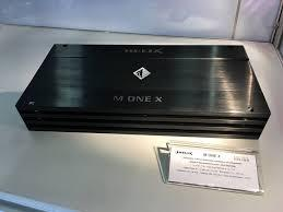 Helix - M ONE X