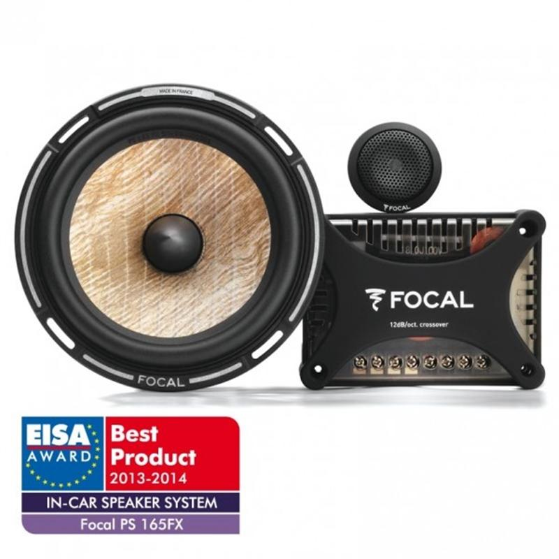 Focal Performance PS165FX