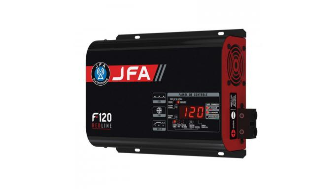 FUENTE JFA 120HA RED-LINE