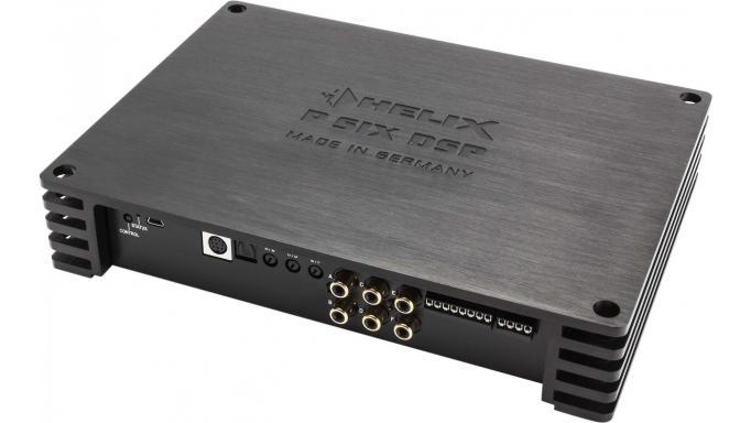Helix P Six DSP MkII