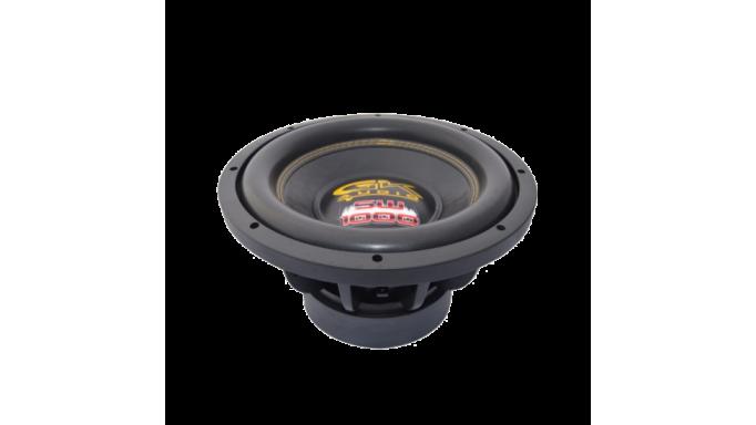 """Gk Audio  SW1000 12"""""""