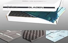 Insonorizante Gladen AERO Door Kit Prof