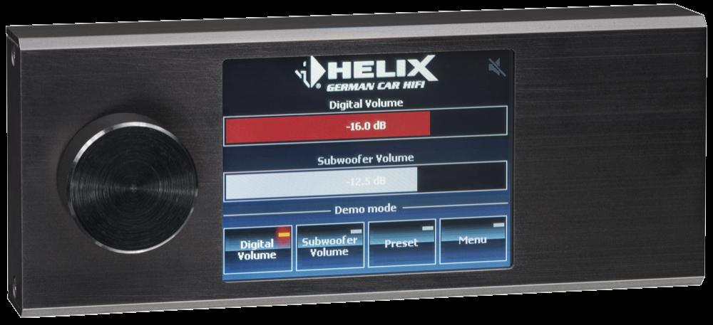 Helix DIRECTOR