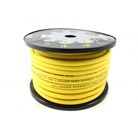 Cable 21mm Puro cobre Hollywood PRO PCYL 4
