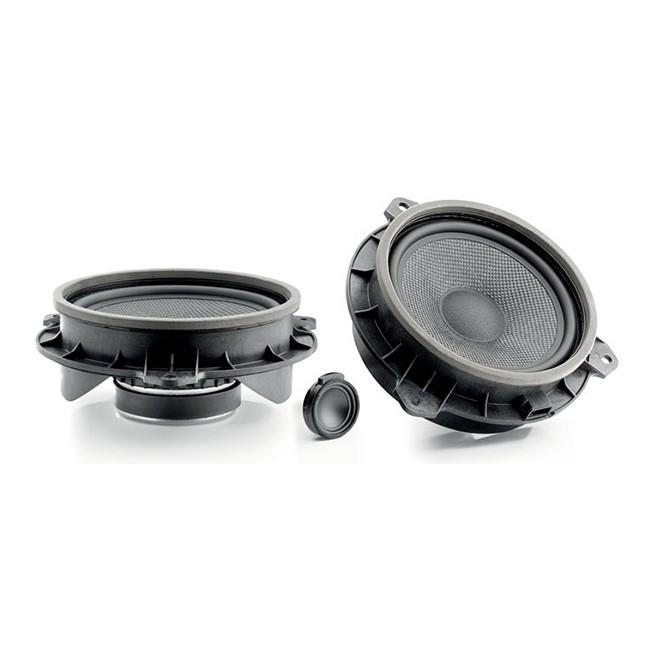 Focal - IS 165TOY