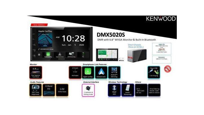KENWOOD DMX5020S [2]