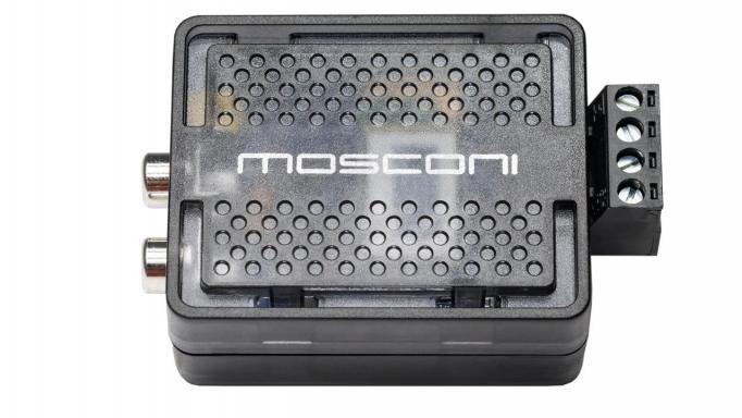 Mosconi Amas 96K