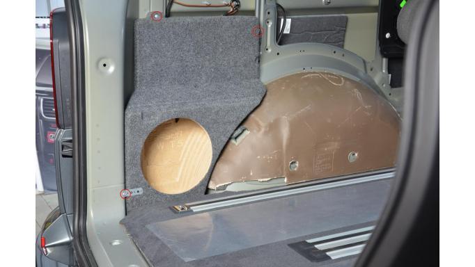 T5 Multivan, Caravelle 2009- [1]